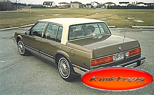1986 1989 buick park avenue
